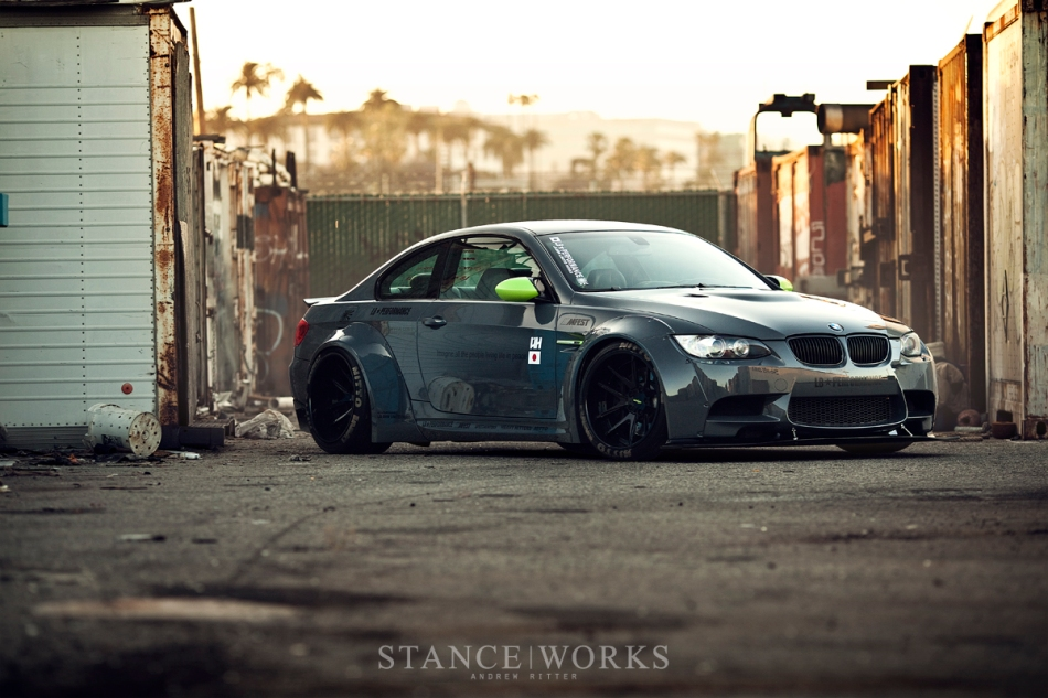 rotiform-liberty-walk-bmw-e92